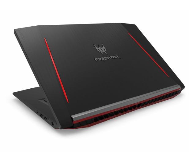Acer Helios 300 i7-7700HQ/32G/256+1000/Win10 GTX1060 - 374196 - zdjęcie 5
