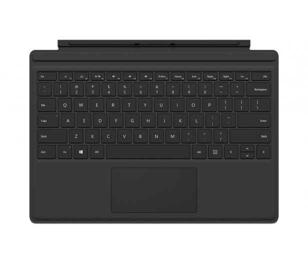 Microsoft Surface Pro m3-7Y30/4GB/128SSD/Win10P+klawiatura - 374285 - zdjęcie 4