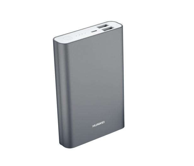 Huawei Powerbank AP007 13000 mAh srebrny - 306282 - zdjęcie 2