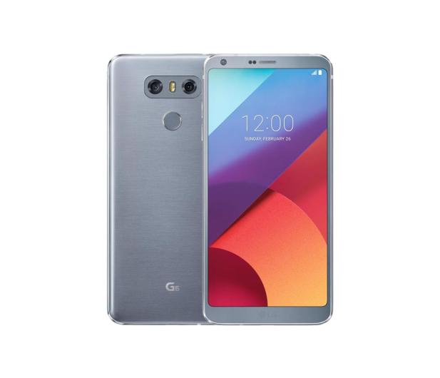 LG G6 platynowy - 357954 - zdjęcie