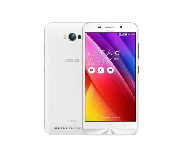 ASUS Zenfone Max ZC550KL LTE Dual SIM 16GB biały - 324032 - zdjęcie 1
