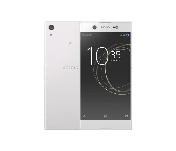 Sony Xperia XA1 Ultra G3212 4/32GB Dual SIM biały - 359505 - zdjęcie
