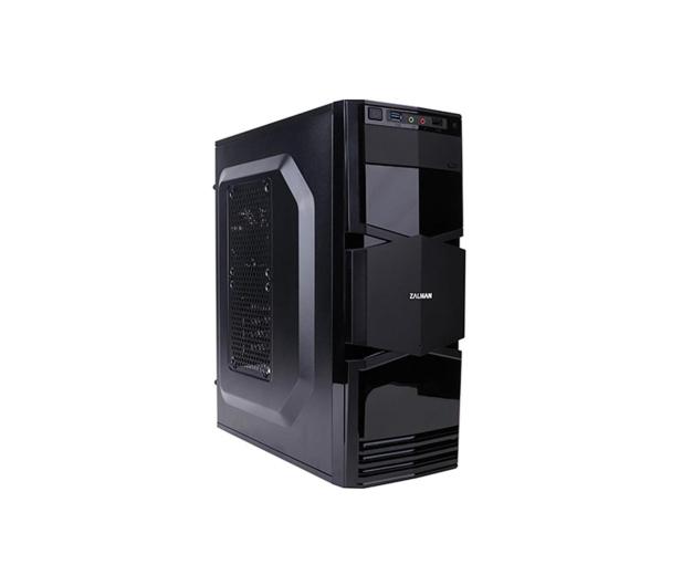 Zalman ZM-T3 czarna USB 3.0 - 164381 - zdjęcie