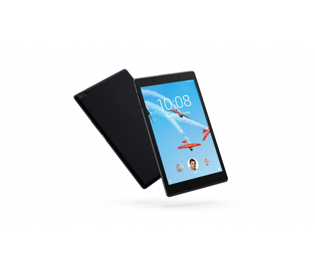 Lenovo TAB 4 8 MSM8917/2GB/16/Android 7.0 Black LTE - 373843 - zdjęcie 3