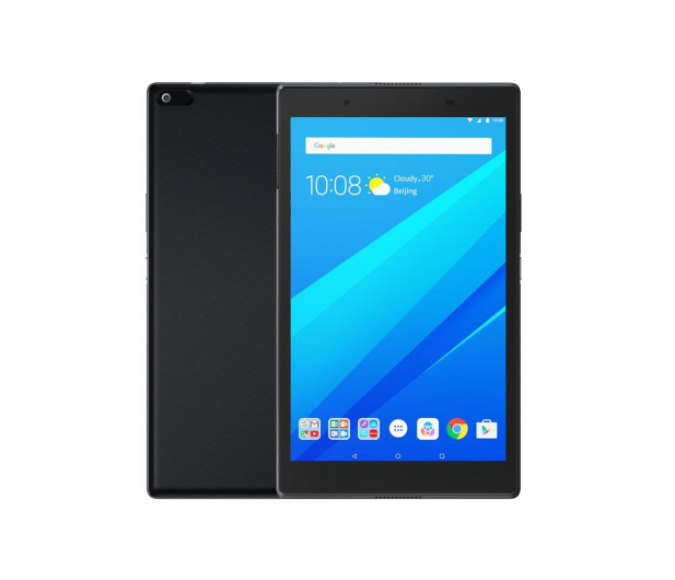 Lenovo TAB 4 8 MSM8917/2GB/16/Android 7.0 Black LTE - 373843 - zdjęcie