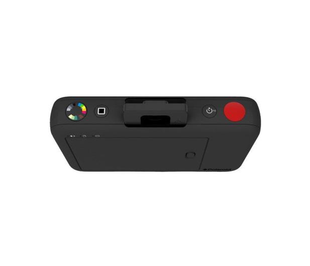 Polaroid Snap czarny - 373888 - zdjęcie 3