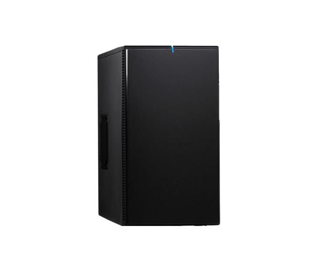 Fractal Design Define Mini Black - 158727 - zdjęcie
