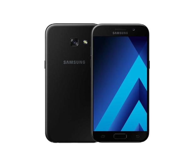 Samsung Galaxy A5 A520F 2017 LTE Black Sky - 342931 - zdjęcie 1