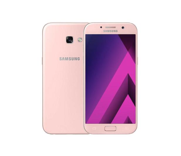 Samsung Galaxy A5 A520F 2017 LTE Peach Cloud + 32GB - 392914 - zdjęcie 8
