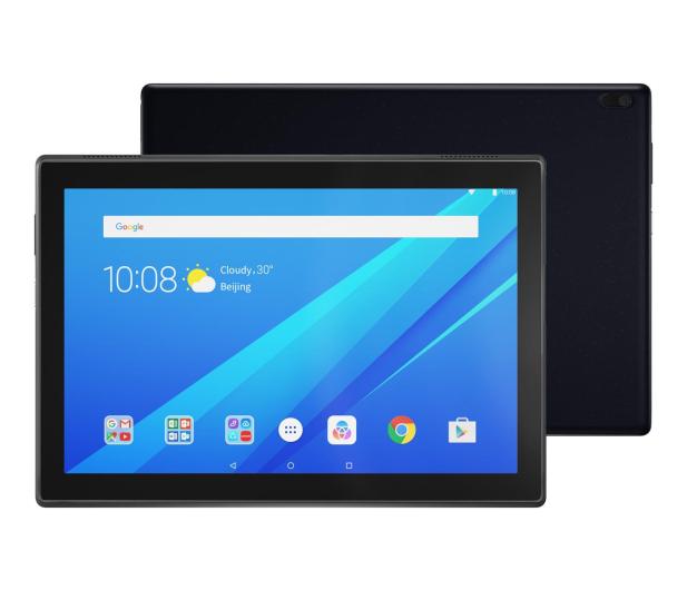 Lenovo TAB 4 10 MSM8917/2GB/16GB/Android 7.0 LTE Czarny - 386050 - zdjęcie