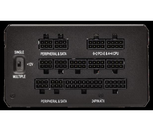 Corsair HX850 850W Platinum BOX - 374435 - zdjęcie 5