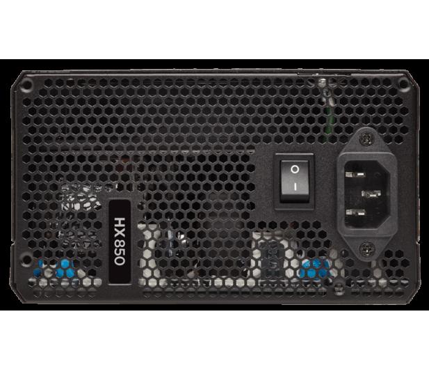 Corsair HX850 850W Platinum BOX - 374435 - zdjęcie 4