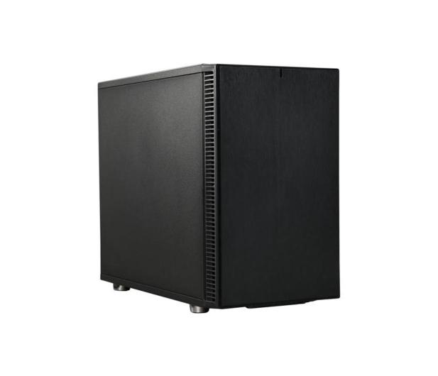 Fractal Design Define Nano S czarny - 311995 - zdjęcie