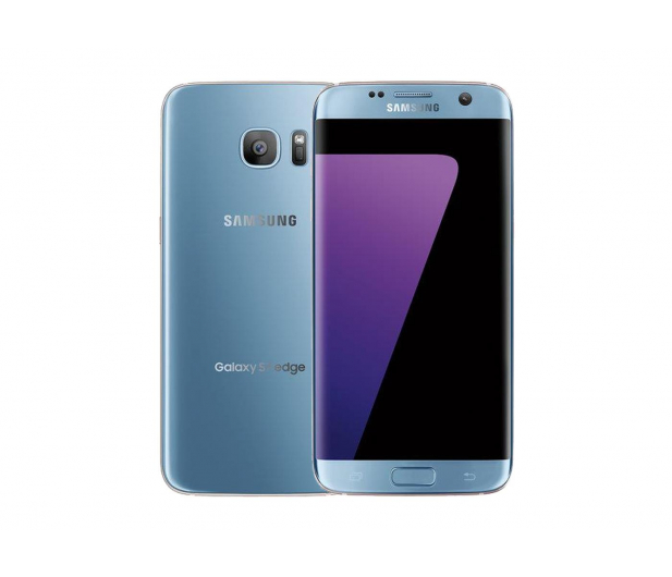 Samsung Galaxy S7 edge G935F 32GB Coral Blue - 342881 - zdjęcie