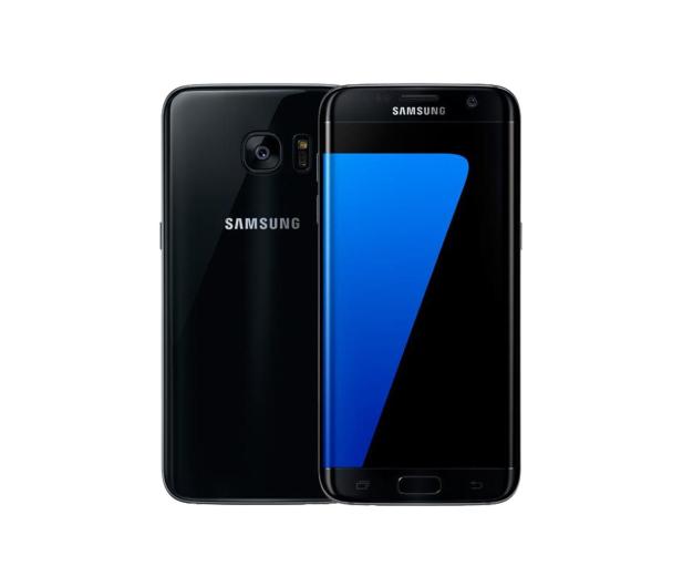 Samsung Galaxy S7 edge G935F 32GB czarny - 288300 - zdjęcie