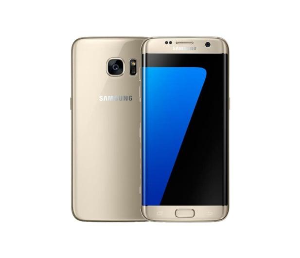 Samsung Galaxy S7 edge G935F 32GB złoty + 64GB - 392944 - zdjęcie 7
