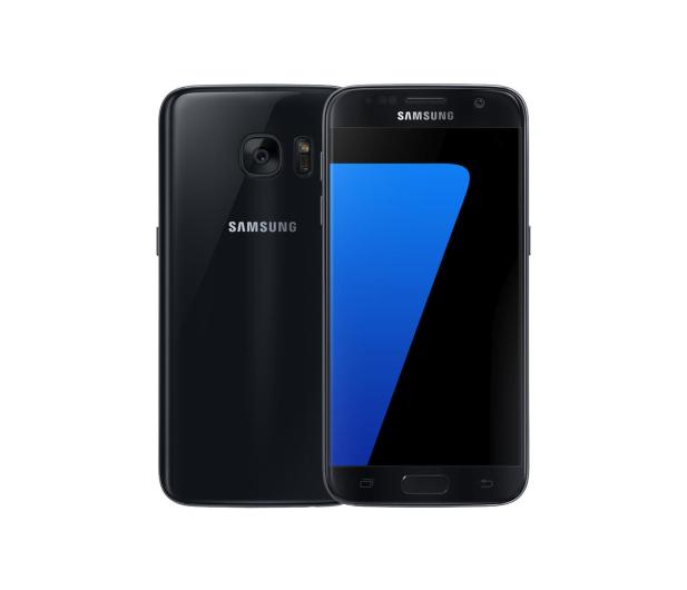 Samsung Galaxy S7 G930F 32GB czarny - 288297 - zdjęcie