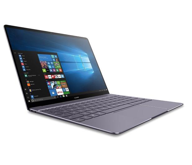 "Huawei MateBook X 13"" i5-7200U/8GB/256SSD/Win10 - 365254 - zdjęcie 3"