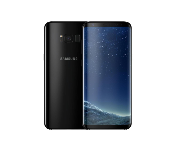 Samsung Galaxy S8 G950F Midnight Black + 64GB - 392936 - zdjęcie 6