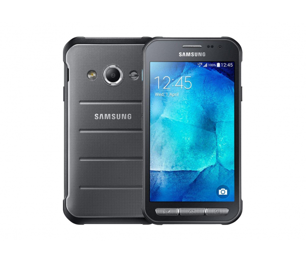 new products 63803 5ca36 Samsung Galaxy Xcover 3 VE G389F srebrny