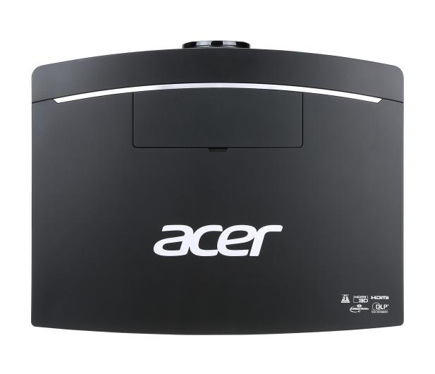 Acer F7200 DLP - 373538 - zdjęcie 4
