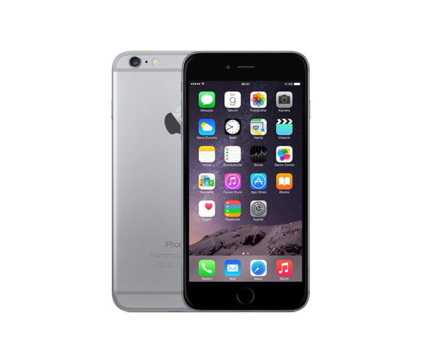 Apple iPhone 6 32GB Space Gray - 363983 - zdjęcie