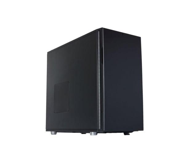 Fractal Design Define R5 Black Pearl USB 3.0 - 219154 - zdjęcie