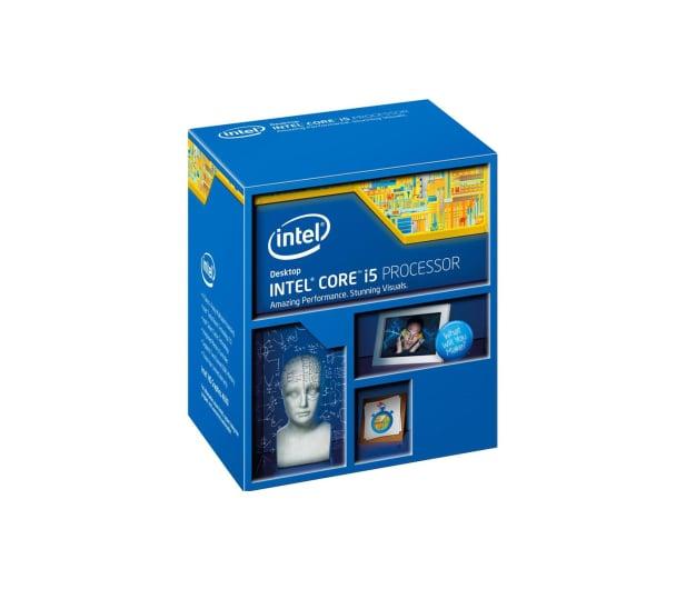 Intel i5-4690K 3.50GHz 6MB BOX - 201146 - zdjęcie