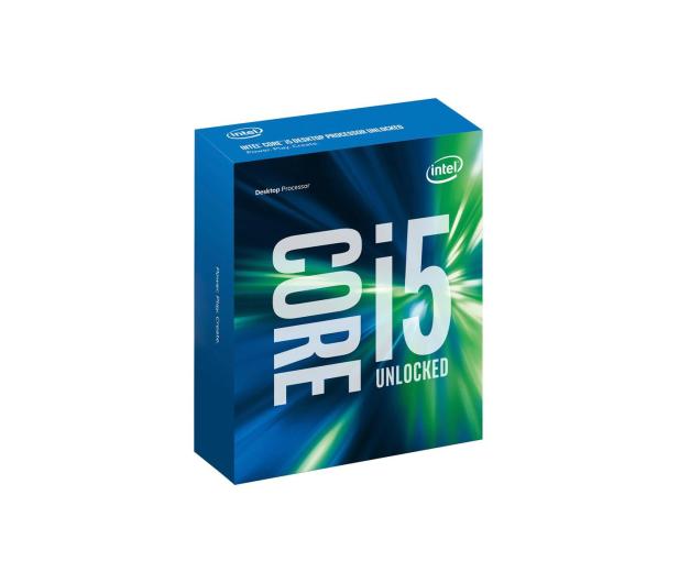 Intel Core i5-6600K - 250150 - zdjęcie