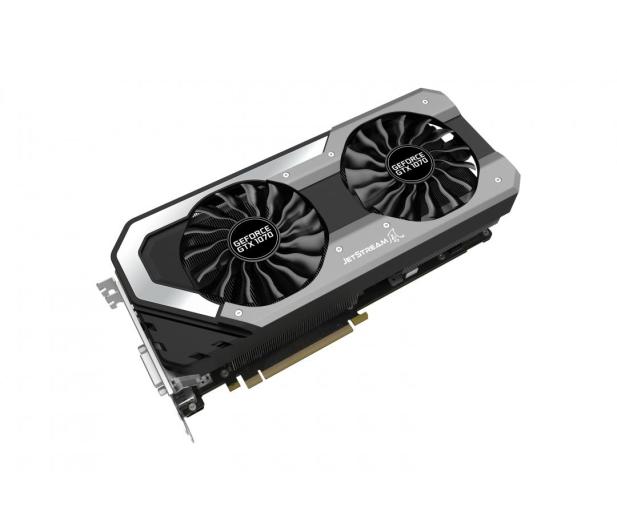 Palit GeForce GTX 1070 JetStream 8GB GDDR5 - 374654 - zdjęcie 4