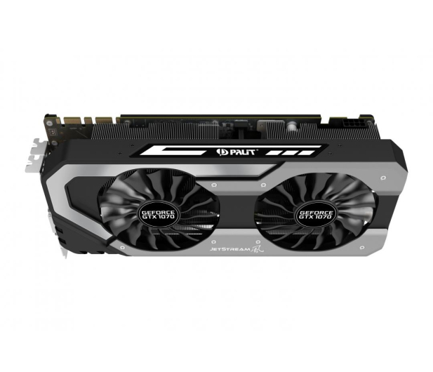 Palit GeForce GTX 1070 JetStream 8GB GDDR5 - 374654 - zdjęcie 3