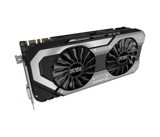 Palit GeForce GTX 1070 JetStream 8GB GDDR5 - 374654 - zdjęcie 2