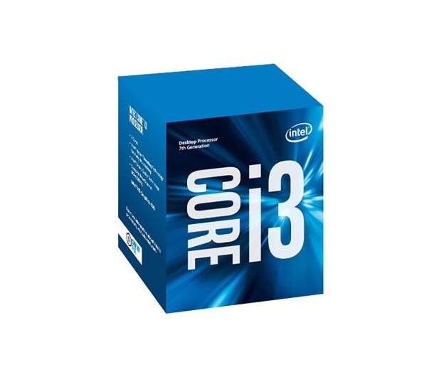 Intel Core i3-7100 - 343478 - zdjęcie