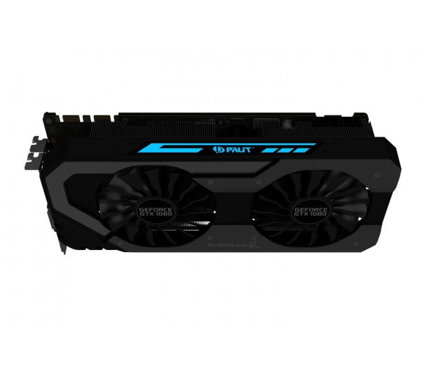 Palit GeForce GTX 1080 JetStream 8GB GDDR5X - 374652 - zdjęcie 6