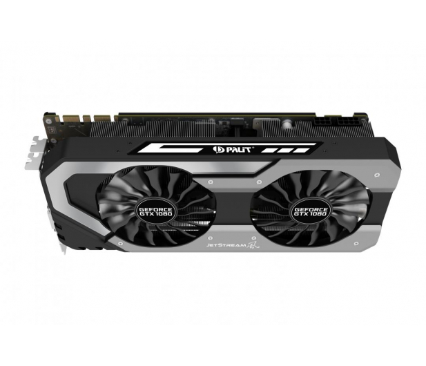 Palit GeForce GTX 1080 JetStream 8GB GDDR5X - 374652 - zdjęcie 5