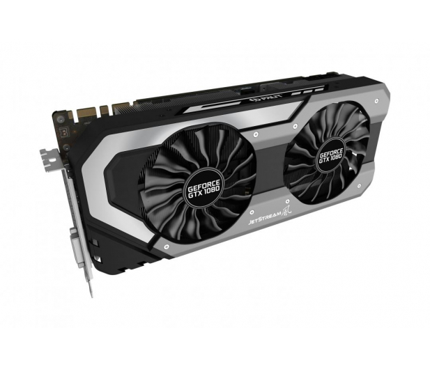 Palit GeForce GTX 1080 JetStream 8GB GDDR5X - 374652 - zdjęcie 2