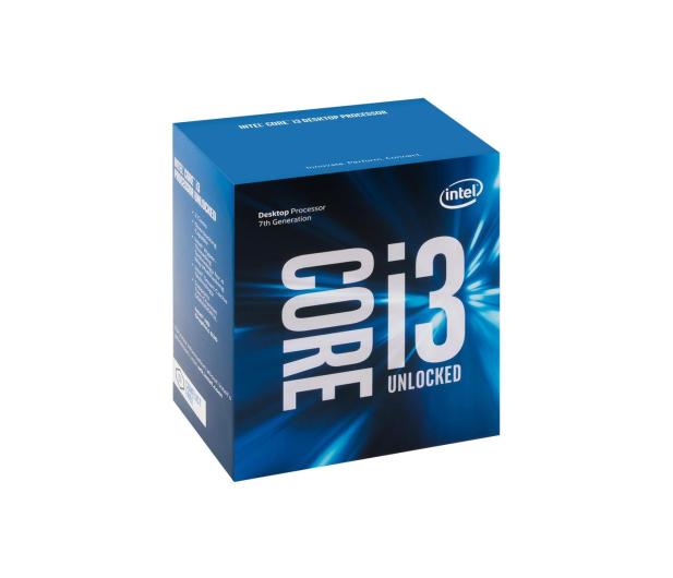 Intel Core i3-7350K - 343484 - zdjęcie