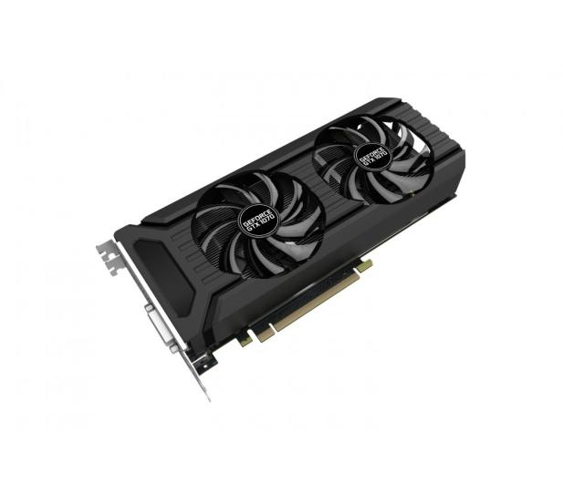 Palit GeForce GTX 1070 Dual Fan 8GB GDDR5 - 374693 - zdjęcie 2