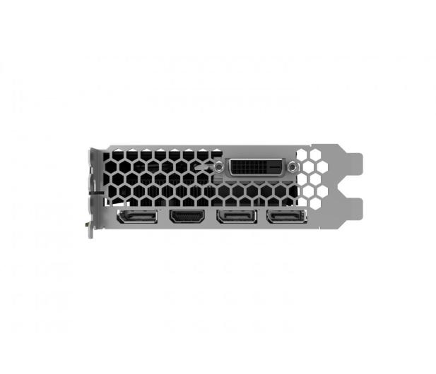 Palit GeForce GTX 1070 Dual Fan 8GB GDDR5 - 374693 - zdjęcie 4