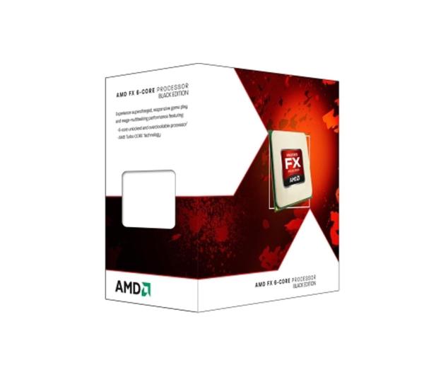 AMD FX-6300 3.50GHz 6MB BOX 95W - 116734 - zdjęcie