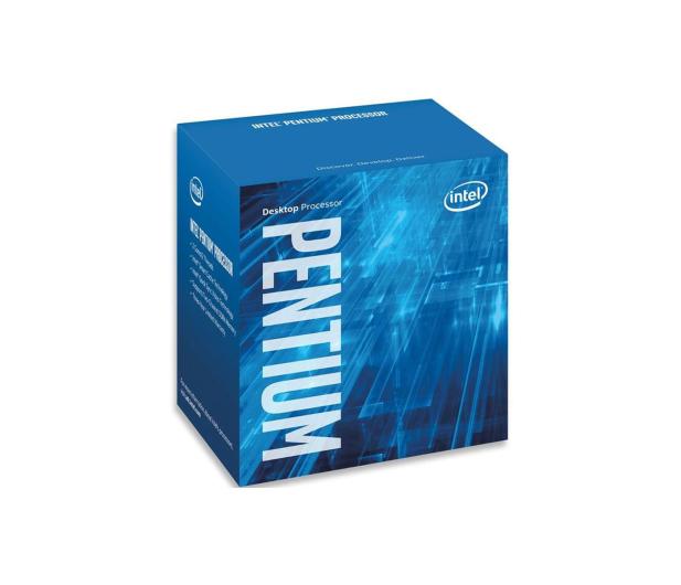 Intel G4400 3.30GHz 3MB BOX - 262638 - zdjęcie