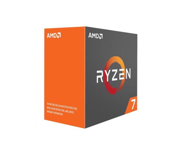 AMD Ryzen 7 1800X 3.6GHz - 352316 - zdjęcie