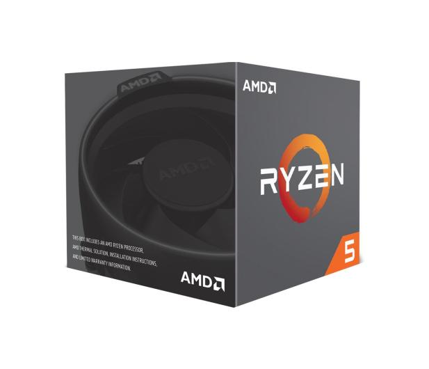 AMD Ryzen 5 1500X - 359917 - zdjęcie 2