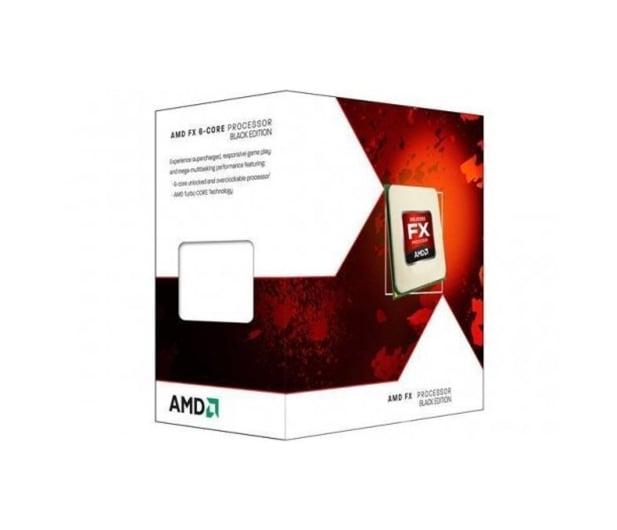 AMD FX-6350 3.90GHz 8MB BOX 125W - 148932 - zdjęcie