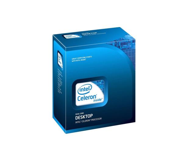 Intel G1840 2.80GHz 2MB BOX - 185274 - zdjęcie
