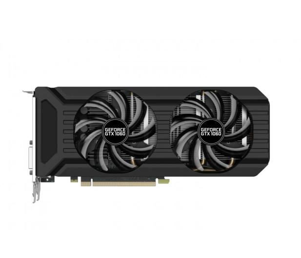 Palit GeForce GTX 1060 Dual 3GB GDDR5 - 374648 - zdjęcie 2