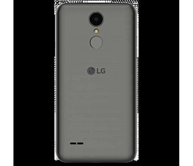 LG K4 2017 LTE Dual SIM tytanowy - 374426 - zdjęcie 3