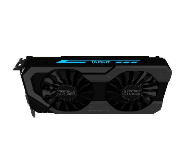 Palit GeForce GTX 1060 JetStream 6GB GDDR5 - 374647 - zdjęcie 5