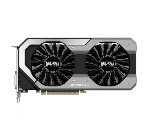 Palit GeForce GTX 1060 JetStream 6GB GDDR5 - 374647 - zdjęcie 3