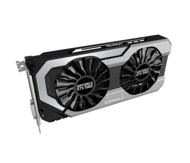 Palit GeForce GTX 1060 JetStream 6GB GDDR5 - 374647 - zdjęcie 4
